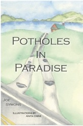 Potholes in Paradise